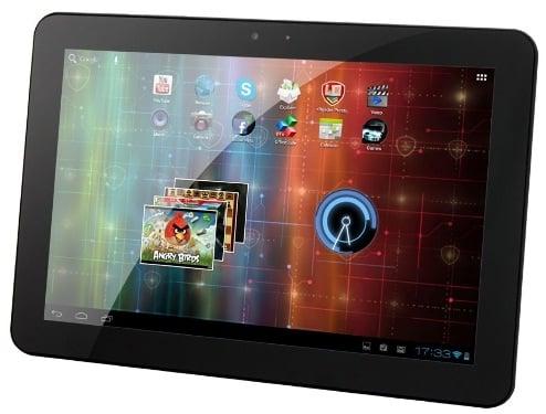 Tabletowo.pl Prestigio MultiPad 10.1 ULTIMATE 3G z Androidem 4.1 JB za 999 zł  Nowości