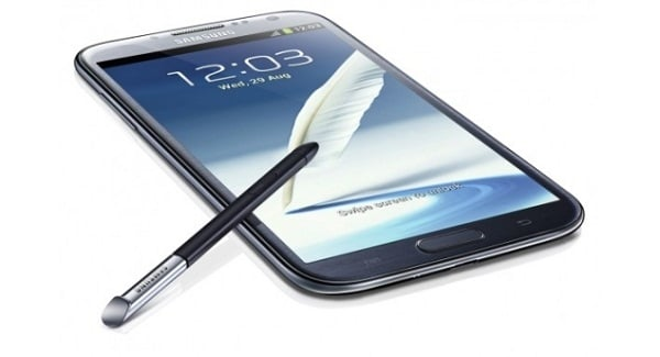 Tabletowo.pl Galaxy Note 2 wkrótce otrzyma Androida 5.0 Lollipop (Galaxy Alpha i Galaxy S5 mini również) Aktualizacje Android Samsung Smartfony