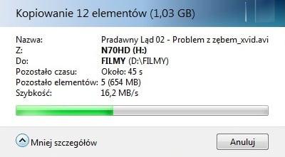 Tabletowo.pl Recenzja tabletu Vido N70HD Nowości Recenzje