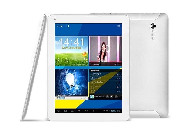 """Tabletowo.pl Vido N90FHD Quad - 4 rdzenie, 2 GB RAM i 9,7"""" 2048 x 1536 pikseli Chińskie Nowości"""