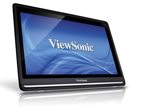 "Tabletowo.pl ViewSonic VSD240 - 24"" Full HD, Tegra 3 i Android 4.1 JB Nowości"