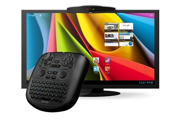 Tabletowo.pl TV Connect od Archosa zamieni Twój telewizor w centrum rozrywki [AKTUALIZACJA] Ciekawostki Nowości