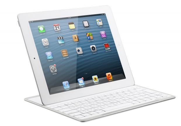 Tabletowo.pl Archos prezentuje nową, ultracienką klawiaturę dla iPada Akcesoria Apple