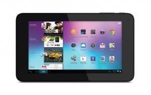 Tabletowo.pl Coby MID 7065 - Android 4.0 za 149 dolarów  Nowości Plotki / Przecieki