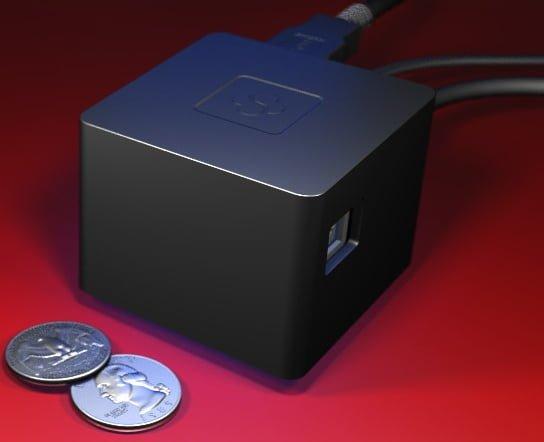 Tabletowo.pl CuBox Pro z 2 GB RAM - kostka PC z Androidem pod koniec stycznia Ciekawostki Nowości