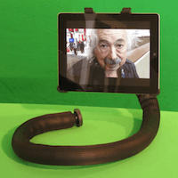 Tabletowo.pl Najdziwniejsze akcesoria do iPada z CES 2013 Akcesoria Apple Ciekawostki Humor