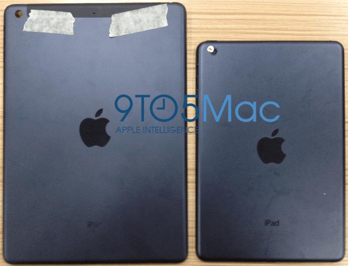 Tabletowo.pl Czy tak będzie wyglądał iPad piątej generacji? Apple Nowości Plotki / Przecieki