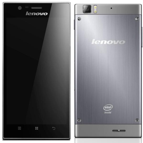 "Tabletowo.pl Lenovo IdeaPhone K900: 5,5"" i procesor Intela Nowości"