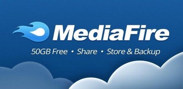 Tabletowo.pl Mediafire wydaje klienta dla systemu Android Aplikacje