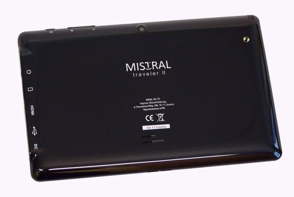 Mistral Traveler II