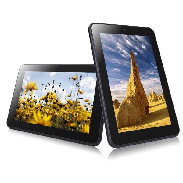 Tabletowo.pl eFun Nextbook 7GP: dwa rdzenie, 7 cali, 1 GB RAM za 130 dolarów Nowości