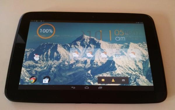 Tabletowo.pl Google Nexus 10 w Polsce za 2099 złotych Nowości
