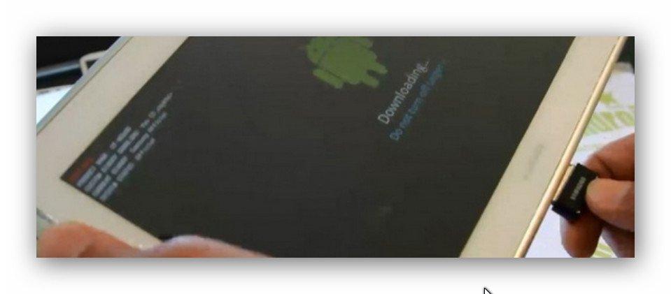 MODujemy: rootowanie Samsunga Galaxy Note 10.1