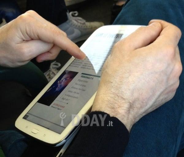 Tabletowo.pl Poznaliśmy cenę Samsunga Galaxy Note 8.0? Nowości Plotki / Przecieki Samsung