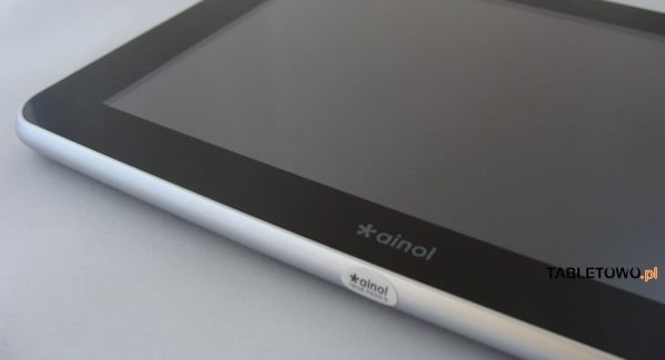 Tabletowo.pl Android 4.1 dostępny dla tabletów Ainola: Fire, Elf II i Aurora II Chińskie Nowości
