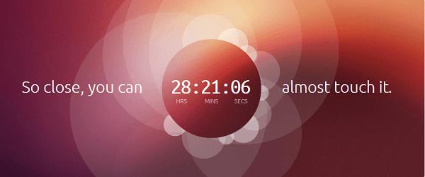 Tabletowo.pl Tajemnicze odliczanie na stronie Ubuntu. System od Canonical niebawem na tabletach? (aktualizacja) Ciekawostki Nowości Plotki / Przecieki