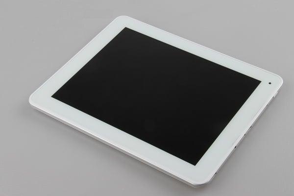 """Tabletowo.pl Vido N90FHD z ekranem 9,7"""" 2048 x 1536 pikseli za 999 złotych Chińskie Nowości"""