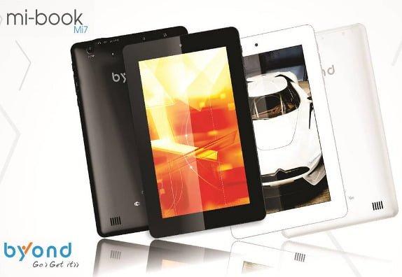 Byond Mi-book Mi7 - 3G i Android 4.0 za niecałe 700 złotych 37
