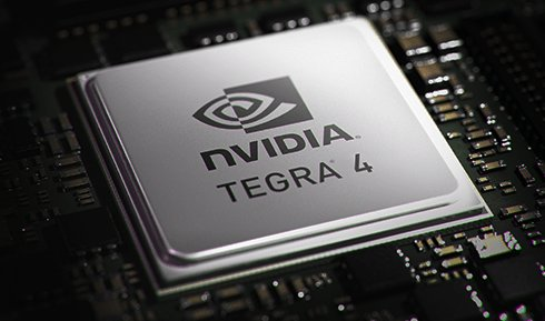 Tabletowo.pl NVIDIA Tegra 4 wolniejsza od Apple A6X?  Ciekawostki