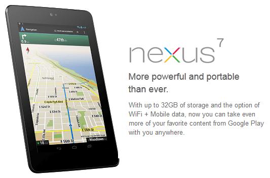 Tabletowo.pl ASUS i Google pracują nad nowym Nexusem 7? Asus Ciekawostki Plotki / Przecieki