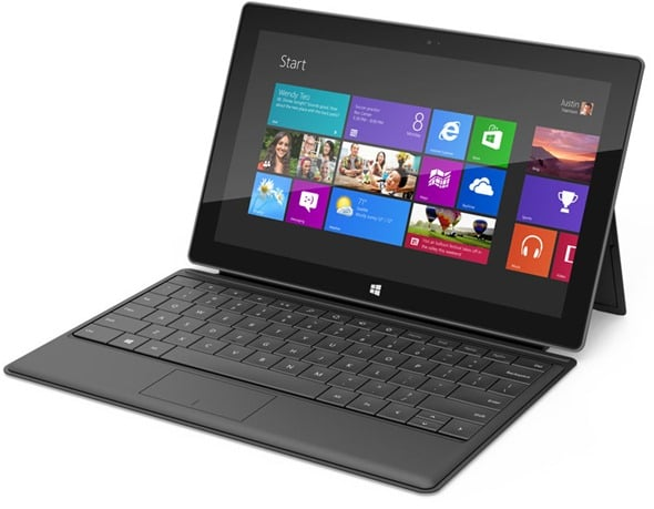 Tabletowo.pl Znamy datę premiery i ceny Microsoft Surface Pro Microsoft Nowości