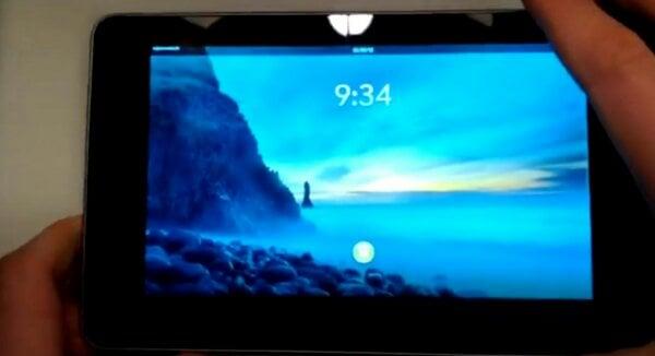 Tabletowo.pl Port systemu WebOS na Google Nexus 7 Ciekawostki
