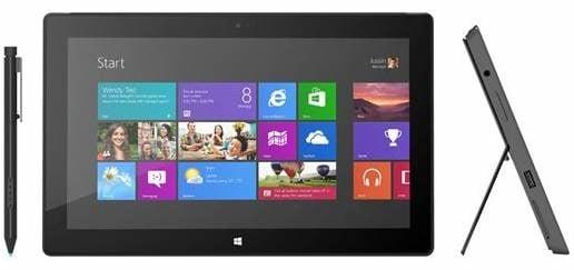 Tabletowo.pl Microsoft Surface Pro 128GB wyprzedany Nowości