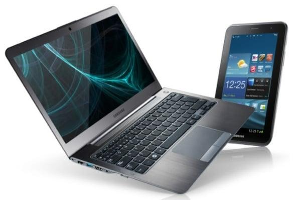 Tabletowo.pl Promocja: ultrabook Samsung NP530U3C-A05PL + Galaxy Tab 2 7.0 za 2999 złotych Nowości Promocje Samsung