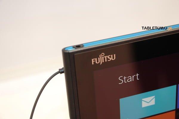 Fujitsu Arrows Tab Q592/F