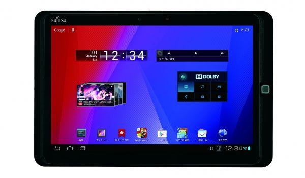 """Tabletowo.pl Fujitsu Arrows Tab AR70B z ekranem 10,1"""" 1920x1200 i baterią 10080 mAh Nowości"""
