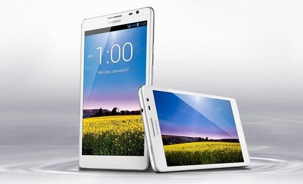 Tabletowo.pl Huawei Ascend Mate do kupienia w przystępnej cenie  Nowości