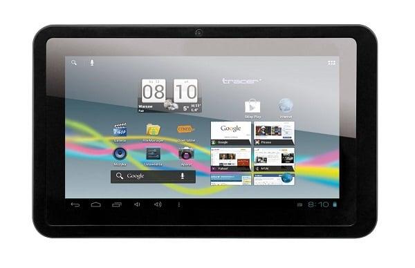 """Tabletowo.pl Tracer Neo 10"""" HD Dual Core, OVO Air oraz OVO 3.0 Nowości"""
