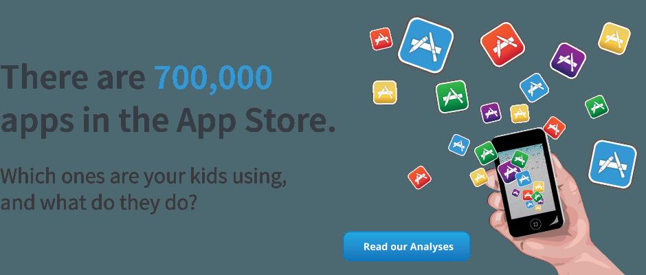 Tabletowo.pl AppCertain: Sprawdź jakie aplikacje instalują twoje dzieci Aplikacje Apple