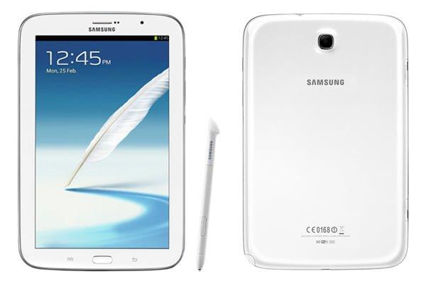 Tabletowo.pl Samsung Galaxy Note 8.0 oficjalnie: 8'', Android 4.1.2, rysik S-Pen i... telefon Nowości Samsung