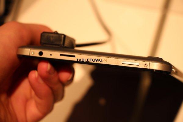 Tabletowo.pl HP zależy na obecności na rynku tabletów. Zaczyna od HP Slate 7 (pierwsze wrażenia z MWC 2013) - aktualizacja Nowości