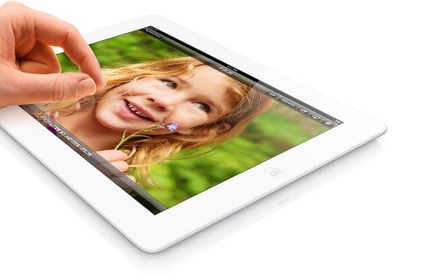 Tabletowo.pl iPad czwartej generacji ze 128 GB pamięci już do kupienia w Polsce Apple Nowości