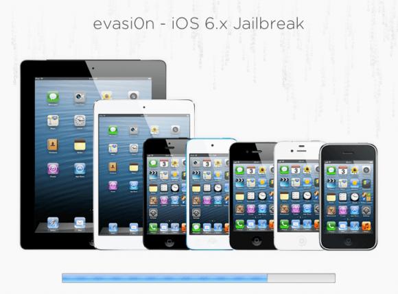 Tabletowo.pl Jailbreak Untethered iOS 6.1 już jest! Apple Nowości
