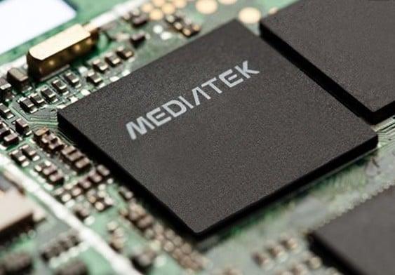 MediaTek szykuje procesor dla tabletów
