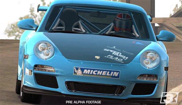 Tabletowo.pl Real Racing 3 będzie bezpłatny. Premiera na Androida i iOS 28 lutego Aplikacje Nowości