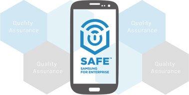 Tabletowo.pl Samsung KNOX - system bezpieczeństwa dla urządzeń przenośnych Nowości Samsung