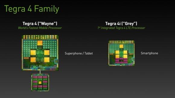 Tabletowo.pl NVIDIA zapowiada SoC Tegra 4i z modemem LTE. Niestety, nie dla tabletów Nowości