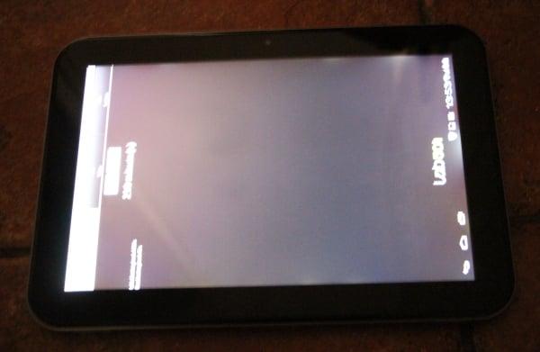 Tabletowo.pl Recenzja tabletu Toshiba AT300 (wideo) Nowości Recenzje Toshiba