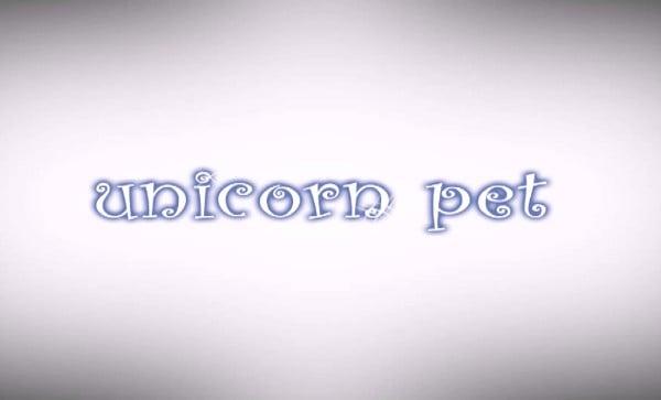 Tabletowo.pl Unicorn Pet wkrótce w Google Play Aplikacje Nowości