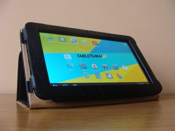 Recenzja tabletu Vido N70S