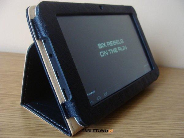 Tabletowo.pl Recenzja tabletu Vido N70S (wideo) Nowości Recenzje