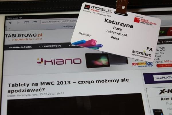 MWC 2013
