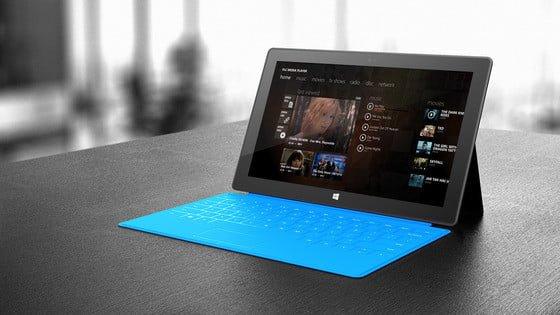Tabletowo.pl Beta VLC media player dla Windows 8/RT przed końcem marca? Aplikacje Nowości