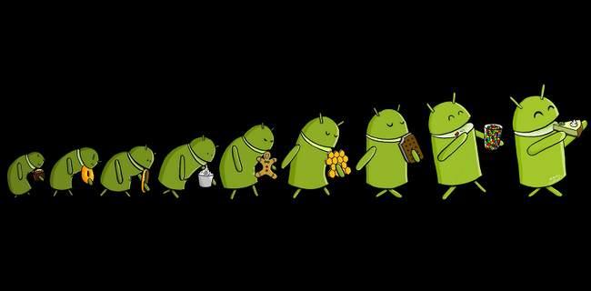 Tabletowo.pl Android 5.0 i 4.2 dla wybranych tabletów Samsunga Nowości Plotki / Przecieki