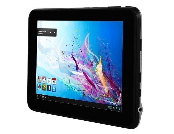 """Tabletowo.pl Kiano Pro 7 Dual: dwa rdzenie i ekran IPS 7"""" 1280x800 za 599 złotych Nowości"""