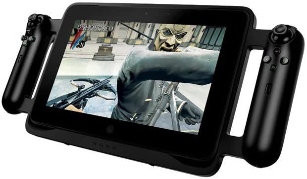 Przedsprzedaż Razer Edge Pro wstrzymana. Tablet dla graczy wyprzedany 18
